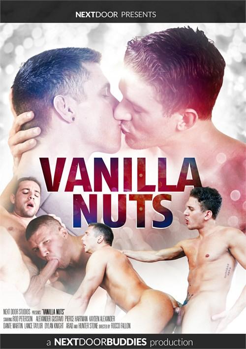 Vanilla Nuts Boxcover