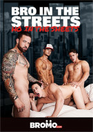 Bro In The Streets Ho In The Sheets Gay Porn Movie