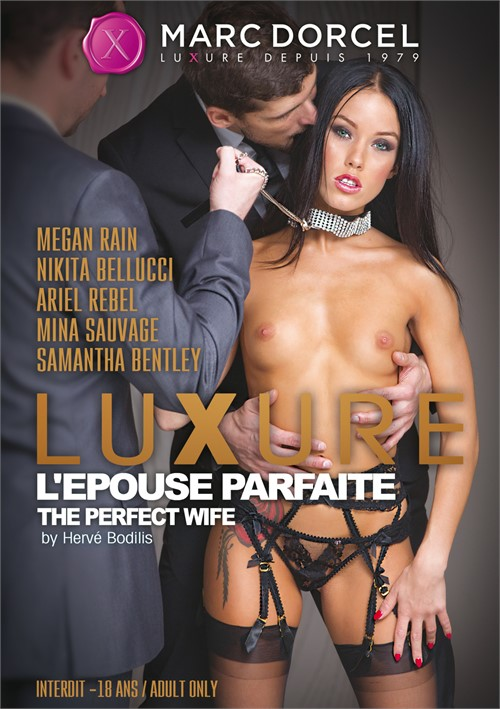 Luxure: The Perfect Wife (French)