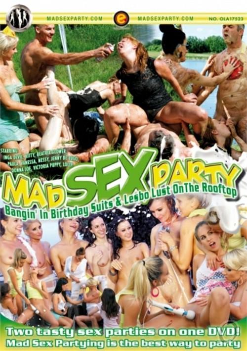 Секс парти вечеринка смотреть