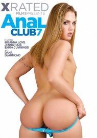 Anal Club 7