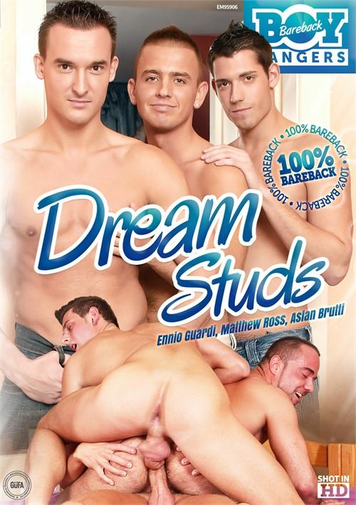 Dream Studs Boxcover