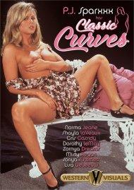 Classic Curves Porn Video