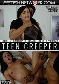 Teen Creeper: Whitney Wright Porn Video