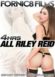 All Riley Reid - 4 Hours