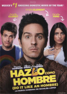 Hazlo Como Hombre (Do It Like an Hombre) Gay Cinema Movie