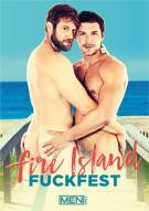 Fire Island Fuckfest Gay Porn Movie