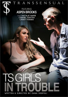 TS Girls In Trouble Porn Movie