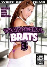 Transsexual Brats 3