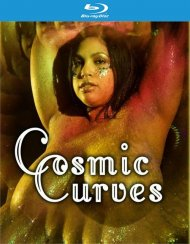 Cosmic Curves  Blu-ray