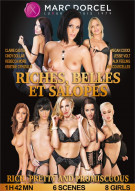 Rich, Pretty and Promiscuous (French) Porn Video