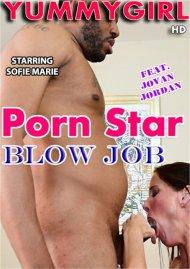Porn Star Blowjob: Jovan Jordan Porn Video