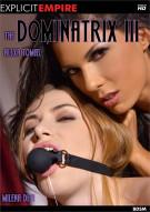 Dominatrix III, The Porn Video