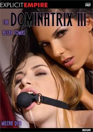 Buy Dominatrix III, The