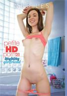 Petite HD Porn Vol. 21: Itty Bitty Girlfriend Porn Movie
