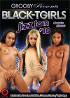 Black-TGirls Jizz Jam #10 Boxcover