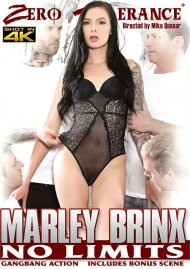 Marley Brinx: No Limits