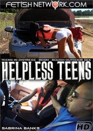 Helpless Teens: Sabrina Banks image