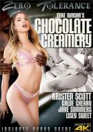 Chocolate Creamery Porn Movie