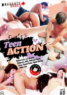 Teen Action Porn Video
