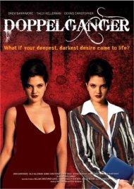 Doppelganger porn DVD starring Drew Barrymore.