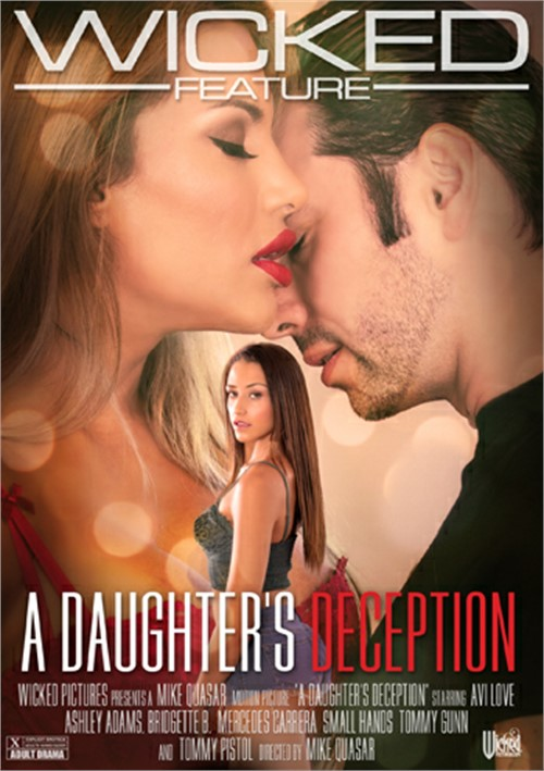 Daughter's Deception, A