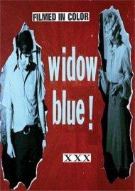 Widow Blue! Porn Video