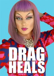 Drag Heals gay cinema DVD from Border2Border Entertainment