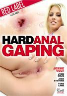 Hard Anal Gaping Porn Movie