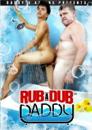 Rub a Dub Daddy Boxcover
