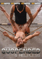 Suspended & Helpless Boxcover