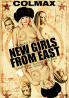 New Girls From East Boxcover