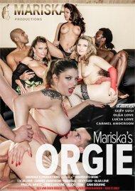 Buy Mariska's Orgies