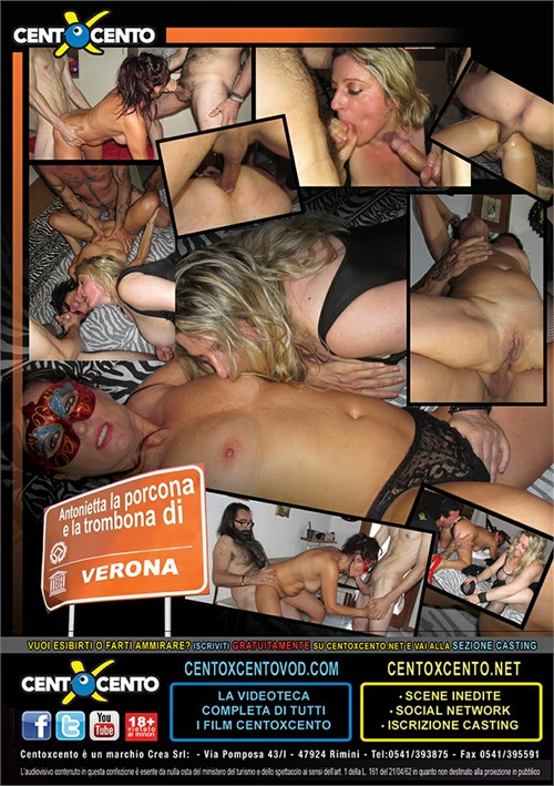 Orgie párty film