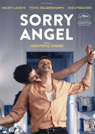Sorry Angel gay cinema DVD from Strand Releasing