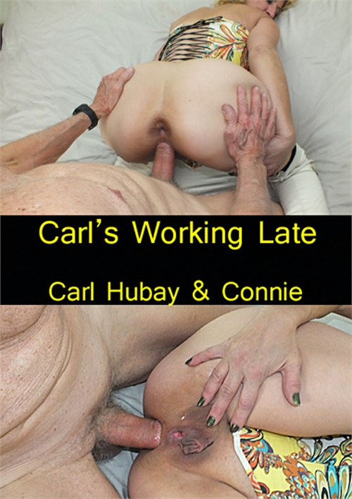 Carls Working Late