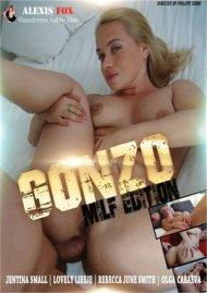 Gonzo: MILF Edition HD porn video from Vlaanderens Vuilste Films.