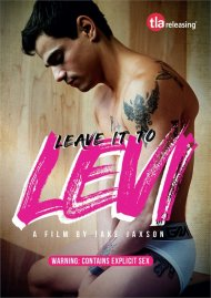 Leave it to Levi image