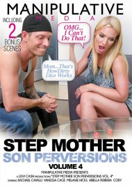 Step Mother Son Perversions Vol. 4 image