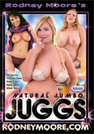 Natural Jumbo Juggs 18 image