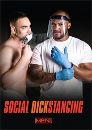 Social Dickstancing Boxcover