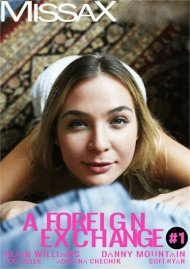 A Foreign Exchange #1 image