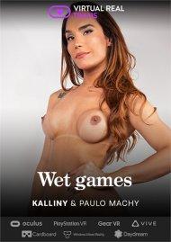 Wet Games image