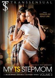 My TS Stepmom Vol. 3 starring Korra Del Rio.