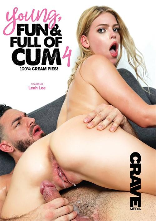 Young, Fun & Full of Cum 4
