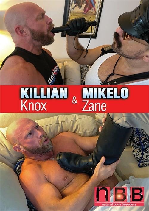 Killian Knox & Mikelo Zane Boxcover