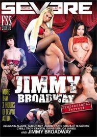 Jimmy Broadway: Professional Pervert image