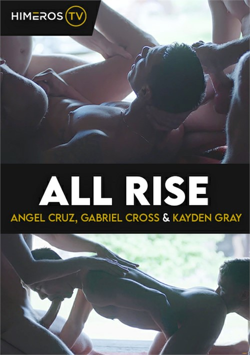 All Rise Boxcover