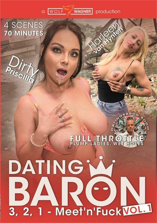 Dating Baron Vol. 1