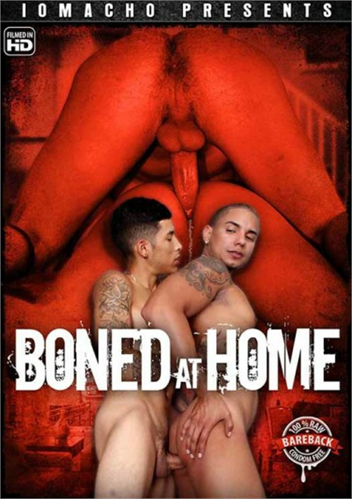 Boned At Home Boxcover